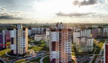 Микрорайон Михалово в Минске