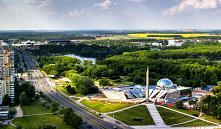 Куда сходить в Минске