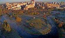 Микрорайон Уручье в Минске