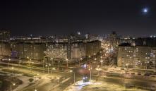 Микрорайон Кунцевщина в Минске