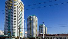Микрорайон Юго-Запад в Минске