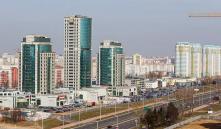 Микрорайон Петровщина в Минске