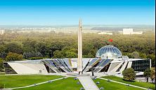 Музей Великой Отечественной войны в Минске