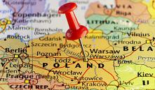 Как уехать в Польшу из Беларуси?