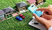 Кадастровая стоимость земельного участка и земельный налог