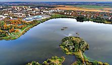 Микрорайон Чижовка в Минске