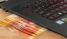 Оплата коммунальных услуг через интернет банкинг Белагропромбанк