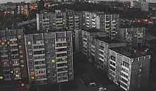 Типовые серии панельных домов