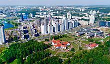 Первомайский район Минска