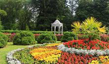 Ботанический сад Минска