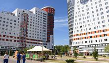 Общежитие в Минске