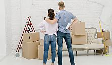 Ремонт в квартире: с чего начать?