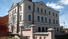 Принадлежал ли Дом масонов обществу «вольных каменщиков»?