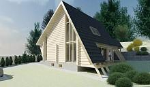 Один дом – две концепции