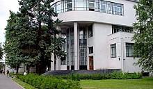 Фатальное невезение архитектора Георгия Лаврова