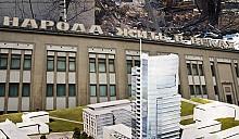 Памятники архитектуры на алтарь гостиничного бизнеса
