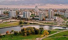 Беларусь как среда обитания