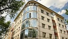 Минчане раскупили квартиры за миллион долларов в элитном доме