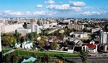 Столица в 2012 году глазами председателя Мингорисполкома