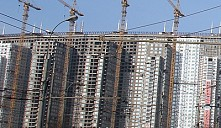 В Минске перестали заключать договоры долевого строительства