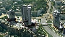 Грозит ли Беларуси бум на строительство небоскребов?