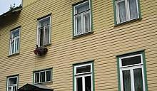 Есть ли жизнь на крайних этажах? Часть I