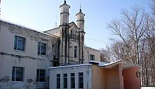 Дворец в Смиловичах будет передан частному лицу.