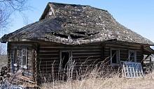 Пустующие и ветхие дома отнимут по суду