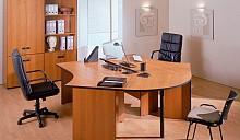 Покупатели офисов предпочитают мелкую розницу