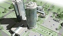 «Итера» выходит из «Минск-Сити»