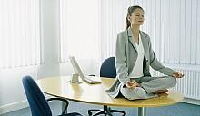 Молодежь не любит сидеть в офисах