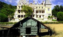 Домашние хозяйства удовлетворены своими жилищными условиями