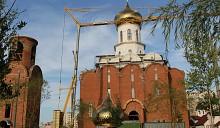 Тайны православного храма Архистратига Михаила