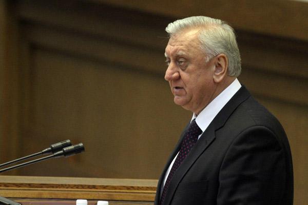 Премьер-министр Белоруссии: На поставки продовольствия из РФ будет дан протекционистский ответ