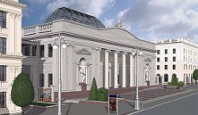 В ближайшие десять лет в Минске появится музейный квартал