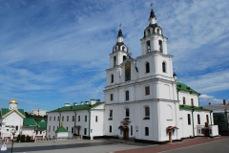 Исторический центр Минска собираются оснастить интерактивными экранами