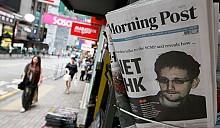 Нобелевский комитет получит письмо от Умео Стефана Сваллфорса: «Благодаря смелости Сноудена наш мир стал лучше и безопаснее»