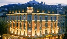 В Петербурге за год открылось 20 гостиниц