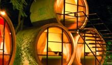 В Мексике построен отель с круглыми комнатами