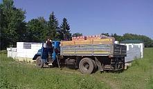Новостройки Смолевичей остались без света, тепла и воды