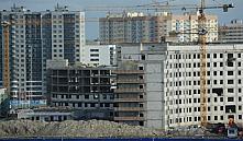 Строительство социального жилья планируется сократить на один миллион метров
