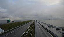 В Голландии представили проект пластиковых автодорог