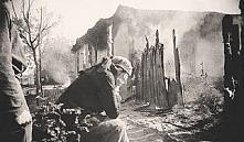 КГБ РБ обнародовал документы об уничтоженных деревнях во время ВОВ