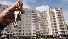 В Минске в 2011 году за средства физлиц построено 40,2% жилья