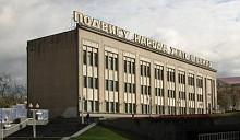 Гостиницу построят на месте музея
