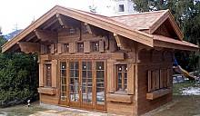 В США набирают популярность маленькие домики