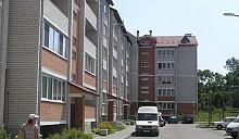 В Бресте беднеют покупатели квартир