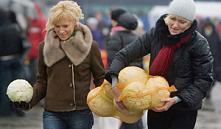 На Минской ярмарке продали товара на 5 миллиардов