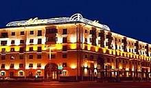 Гостиницы Минска приведут в соответствие с международными стандартами