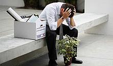 В Минске за год стало в 3,4 раза больше безработных